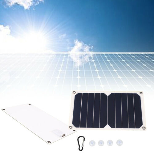 5V 5W Solar Charging Panel Battery Power Charger Board kit For Mobile Phone MP3