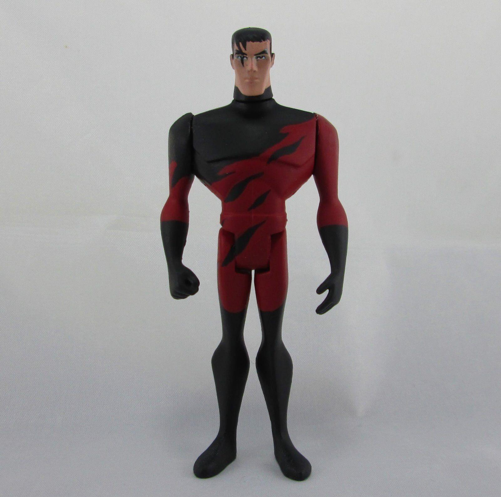 JLU Custom Tempest Teen Titans DC