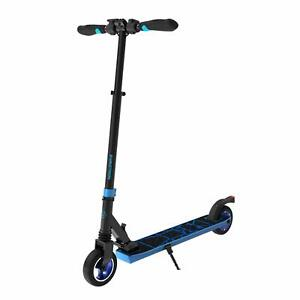 Swagtron Kids Teens Folding Electric Scooter Cruise Control Lightweight Swagger8