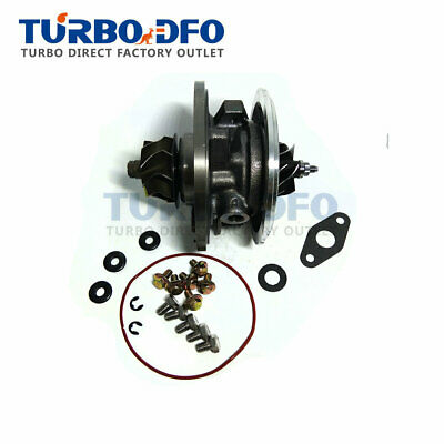 CHRA cartouche turbo 24H00 724930 03G253014H 03G253019A Audi A3 2.0 140 cv