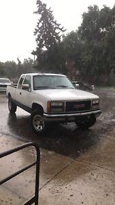 1993 GMC C/K 1500