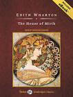 The House of Mirth by Edith Wharton (CD-Audio, 2008)