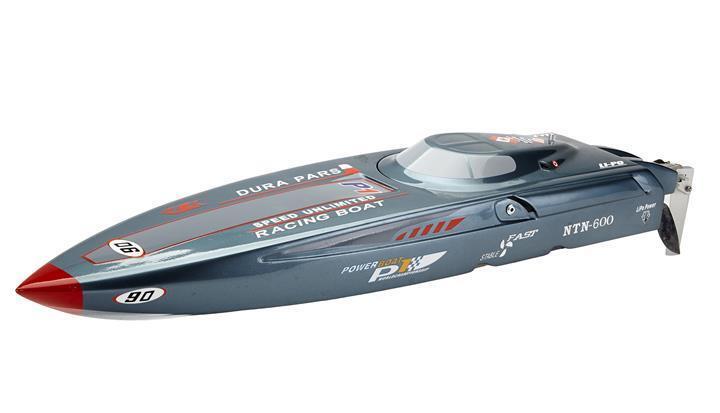Amewi ntn600 670mm sin escobillas POWERBOAT Offshore ESQUEMA  26047