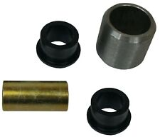 4 Link Bar End 58 Poly Bushing Amp Sleeve 175 Wide 15 Outer Diameter Weld On