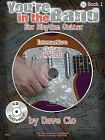 You're in the Band - Interactive Guitar Method: Book 1 for Rhythm Guitar by Dave Clo (Mixed media product, 2002)
