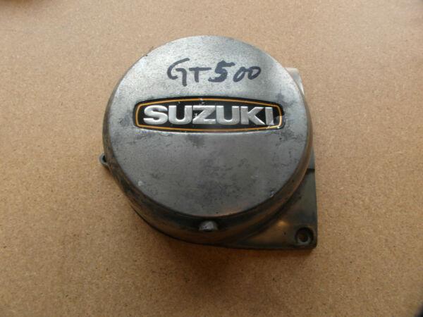Analytisch Suzuki Gt 500 Carter Alu Gt500 Lekkernijen Geliefd Bij Iedereen