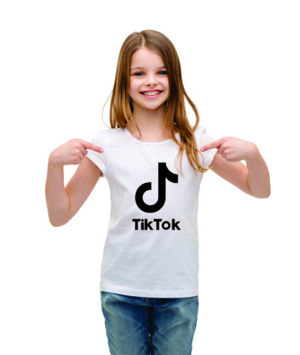 New Kids T Shirt Tik Tok Tiktok Tshirt Famous Tees
