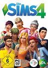 Die Sims 4 (PC, 2014, DVD-Box)