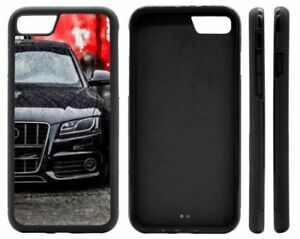 coque iphone 8 plus audi rs