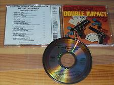 BUDDY MORROW - DOUBLE IMPACT / ALBUM-CD 1998