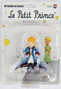 Medicom-UDF-264-Ultra-Detail-Figure-The-Little-Prince-Blue-Cape