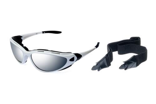 Alpland Sport Occhiali Da Sole Nastro E SUPPORTI Donne Occhiali Occhiali da donna