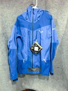SALEWA Ortles 3 GTX Pro Jacke Herren ombre blue | campz.ch