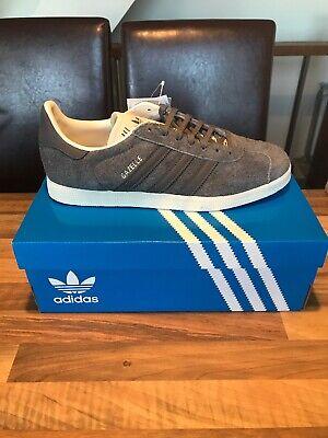 Adidas Haven Hommes Baskets Blanc 10 UK Blanc Achat