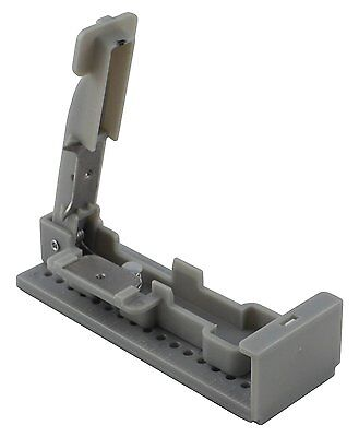 Blind Cutter Strumento Migliore Per La Potatura Taglio 25mm Tende Veneziane Doghe Nuovo-