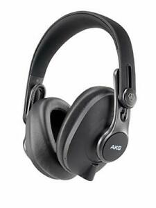 NEW AKG K371-BT-Y3 Closed-type monitor headphones with Bluetooth input