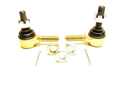 fits 2010-2018 Sportsman 550 850 4x4 Tie Rod End Kit for Polaris ATV