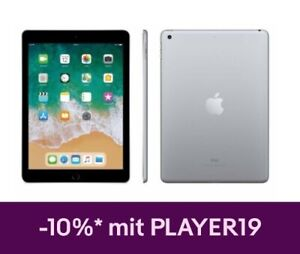 Apple iPad 32 GB WiFi 2018