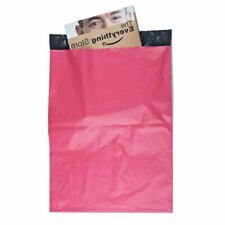 Color Poly Mailers Shipping Envelopes Self Sealing Plastic Mailing Bags 10x13