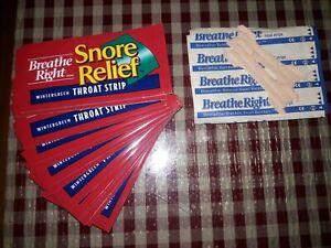 throat strip right Breathe