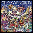 About time 0880047000122 By Steve Winwood CD