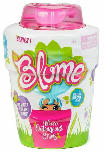 Blume Doll Series 1 Mystery Doll Pack