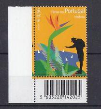Madeira 2004 Europa le vacanze Mnh