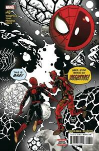 Spider-Man-Deadpool-43-marvel-comics-COVER-A-1ST-PRINT
