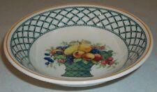 Villeroy & and Boch BASKET breakfast / cereal / individual fruit bowl 15cm