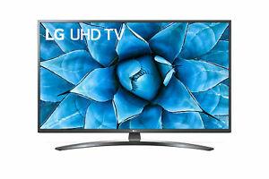 """TV LG SMART  55"""" 4K LED 55UN74003LB ULTRA HD Netflix Piede Centrale"""