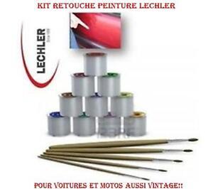 Kit Retouche Peinture 50 Gr Lb6g Racinggruen Volkswagen Lechler B1uww5tm-07235539-231773148