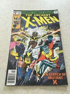 Uncanny-X-Men-126-FN-VF-7-0-Cyclops-Wolverine-Phoenix-Storm-Nightcrawler
