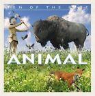 Animal Stories by David West (Hardback, 2014)