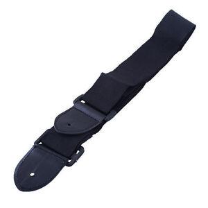 Nylon-Acoustic-Folk-Guitar-Strap-Adjustable-Strap-Bass-Belt-Guitar-Strap