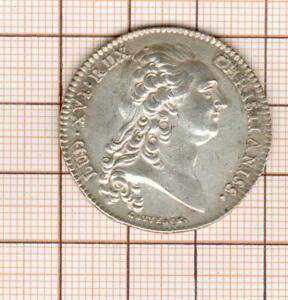 Hermoso Ficha Plata Luis XVI Estados De Languedoc 1787