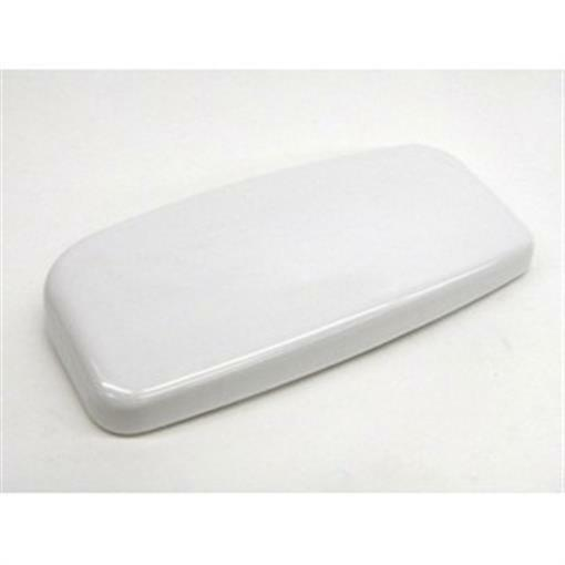 Toto TCU854CRP-01 Toilet Tank Lid for Ultimate Toilet Cotton Weiß