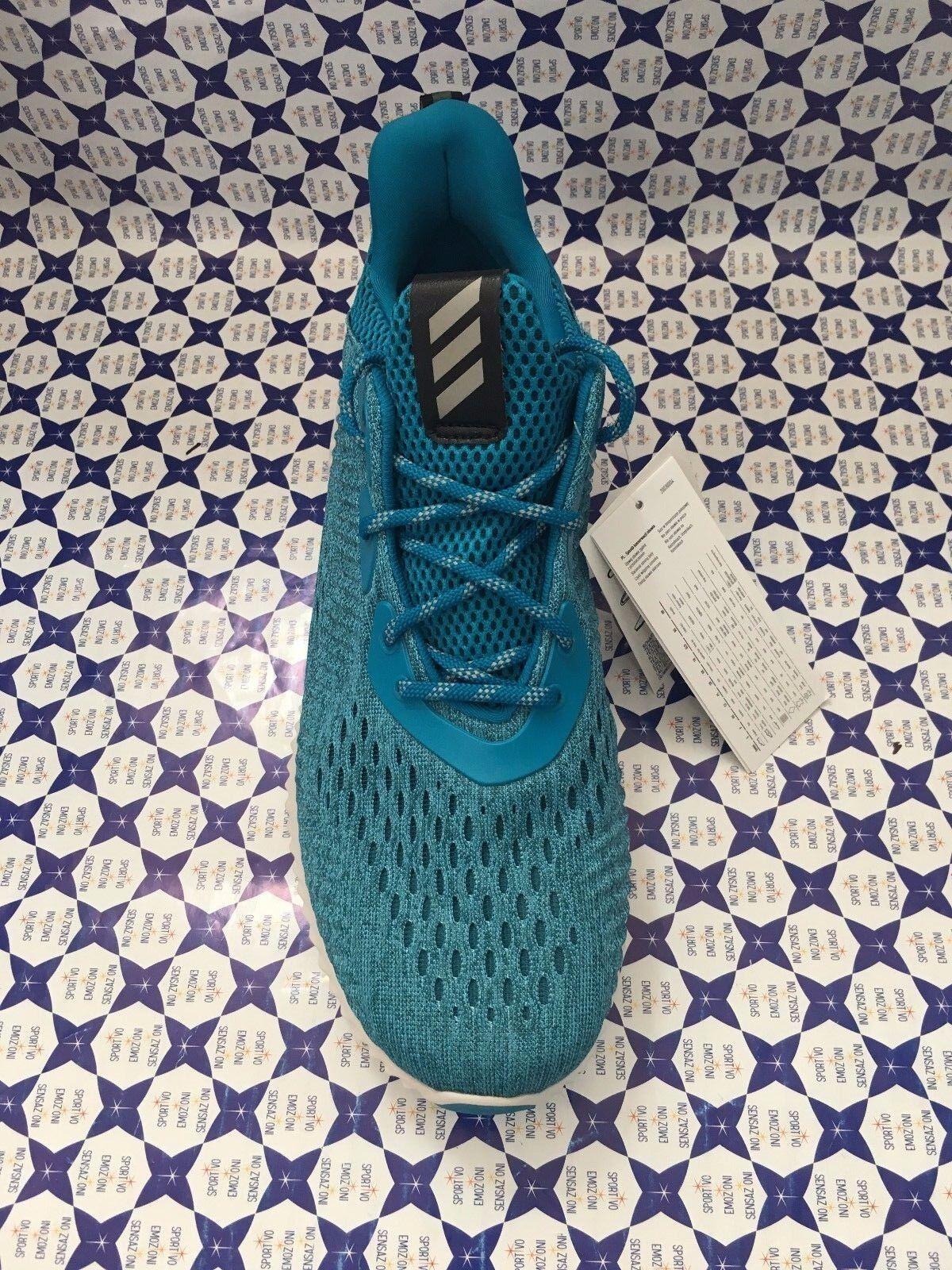 515b25044e0d8 ... chaussures Adidas ALPHABOUNCE EM Running Sneakers Running - Carta  zucchero - BY3846 0ee7d9 ...
