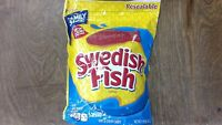 Red Swedish Fish 1.9 Pounds - 30.4 Ounces Free Shipping