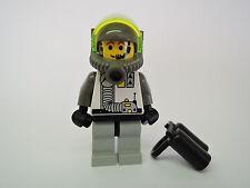 LEGO Figur Space Explorien + Airtank  sp012 Set 1737 6854 6899 6938 6982