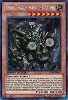 YUGIOH Dragon Ruler Deck Complete 40 - Cards