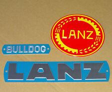 Glühüberwacher 1,7v//38a para Lanz bulldog d1616 d2016 d2416 d2816 tractor