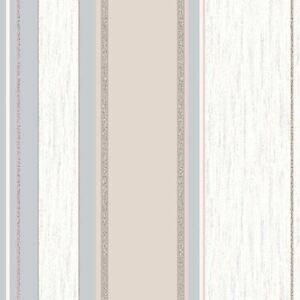 Synergy RAYURES PAILLETÉ Papier peint Taupe - VYMURA m0784 | eBay
