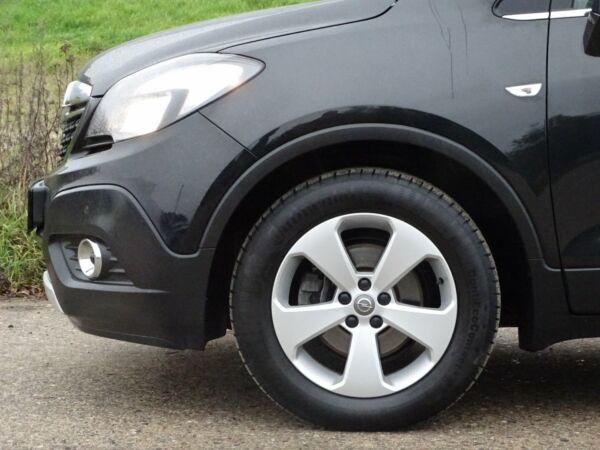 Opel Mokka 1,6 CDTi 136 Cosmo - billede 5
