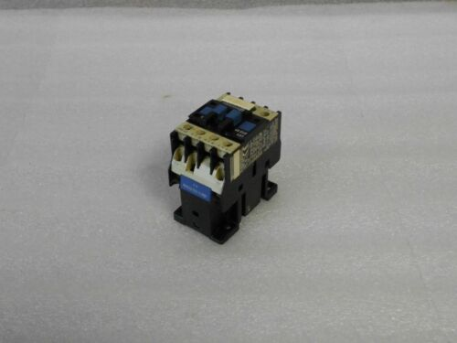 LC1 D12 01 # LC1D1201 100V Coil Telemecanique AC Contactor Used Warranty