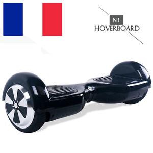 Smart Hoverboard Electrique Trottinette Overboard Roller Skate Board De France