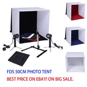 Mini-Photo-Studio-Portable-Camera-Stand-Soft-Box-Light-Tent-Lighting-Kit-Cube