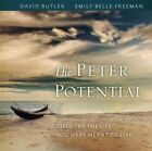 The Peter Potential: Discover the Life You Were Meant to Live by David Butler, Emily Belle Freeman (Hardback, 2014)