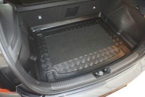 Kofferraum Wanne Schale Matte für Skoda Octavia 3 III 5E Kombi 2013-Boden hoch
