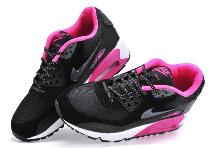 air max 90 black for women