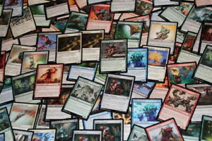 100-Magic-the-Gathering-MTG-Cards-Lot-w-Rares-Boosters-Instant-Collection